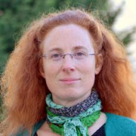 Absolventin Tanja Michalczyk